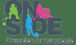 On Side Logo