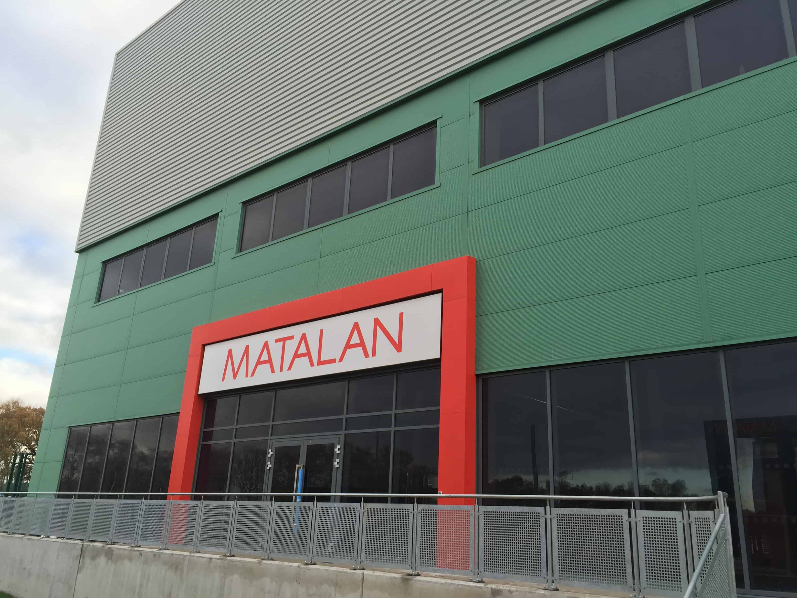 Matalan, Knowsley 3