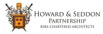 Howard & Seddon Partnership Logo